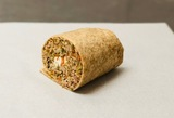 <p>Our famous Teriyaki Steamroller! Think burrito meets eggroll, with a little green onion cream cheese in the core, this is your new favorite snack. &nbsp;</p>
